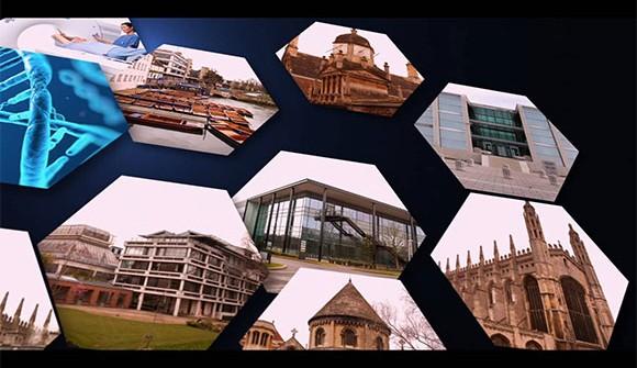 Cambridge TV Spot