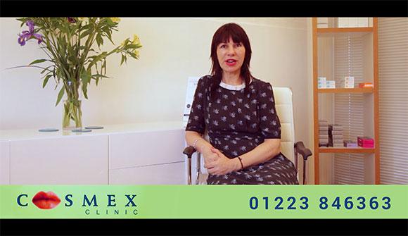 Cosmex Clinic - Consultation