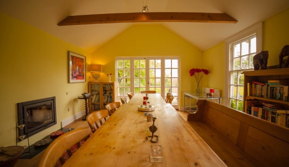 Keepers Cottage Video Tour