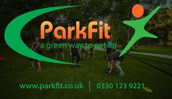 ParkFit Cambridge