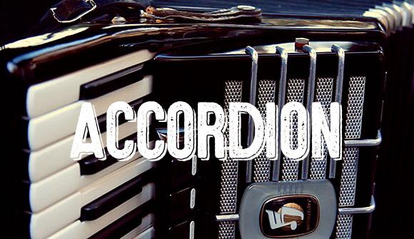 Veltmeister Accordion